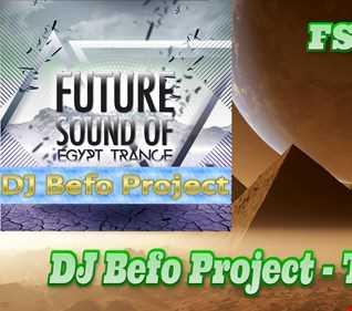 DJ Befo Project - Terminal