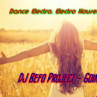 DJ Befo Project - Going Crazy