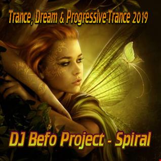 DJ Befo Project - Spiral