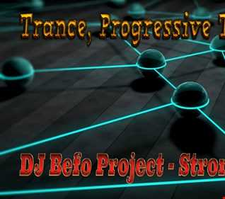 DJ Befo Project - Strong Elements