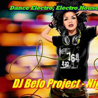 DJ Befo Project   Night Club