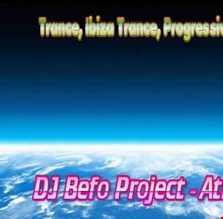 DJ Befo Project - Atmosphere