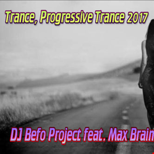 DJ Befo Project feat. Max Braiman - Motionize