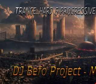 DJ Befo Project - Metropolis