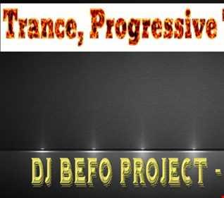 DJ Befo Project   Plastix