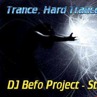 DJ Befo Project - Strange