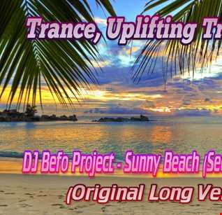 DJ Befo Project - Sunny Beach (See You In Bulgaria) (Original Long Version)