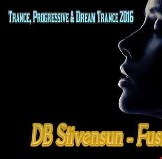 DB Stivensun   Fusion Drive