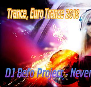 DJ Befo Project - Never Ending Line