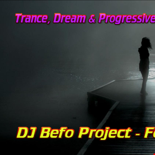DJ Befo Project - Forgotten