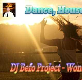 DJ Befo Project - Wonderful Sun