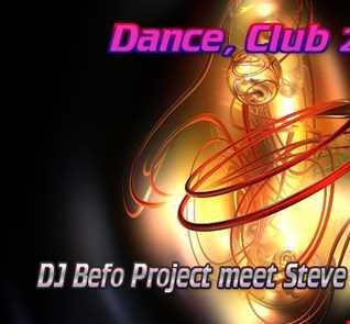 DJ Befo Project meet Steve Howard - Take