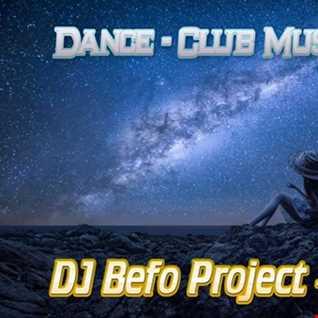 DJ Befo Project - Star