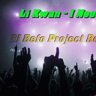 Li Kwan   I Need A Man (DJ Befo Project Remix 2015)