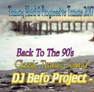 DJ Befo Project - Progger