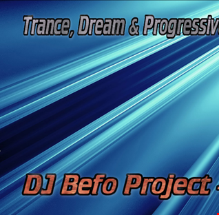 DJ Befo Project - Driving (Trance 2017)