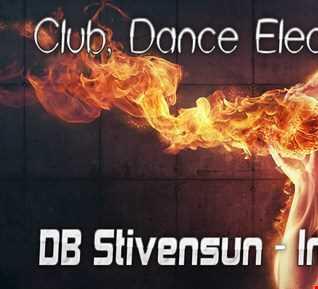 DB Stivensun   Imaginary
