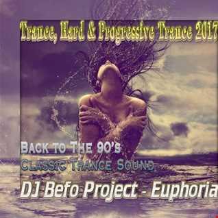 DJ Befo Project - Euphoria