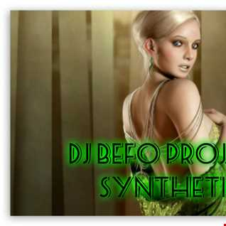 DJ Befo Project   Synthetic