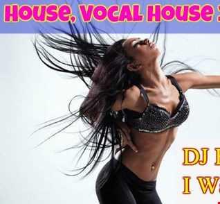 DJ Befo Project - I Wanna Dance