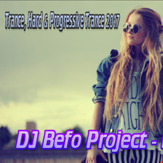 DJ Befo Project - Frenchy