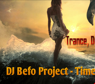 DJ Befo Project - Time To Breathe