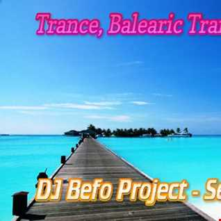 DJ Befo Project - Searching