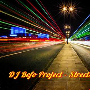 DJ Befo Project   Streets Of London