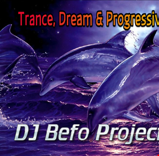 DJ Befo Project - Warp