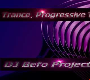 DJ Befo Project - Finary