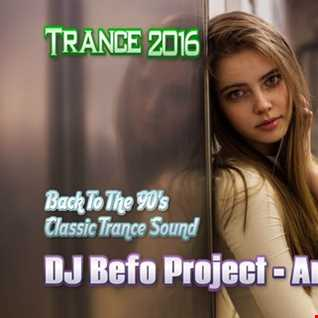 DJ Befo Project - Artic Dawn