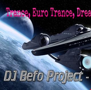 DJ Befo Project - Quantum