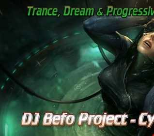 DJ Befo Project - Cyber Sized