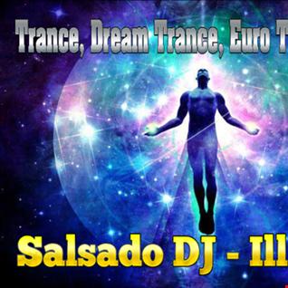 Salsado DJ - Illusion