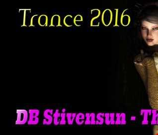 DB Stivensun   The Voyage