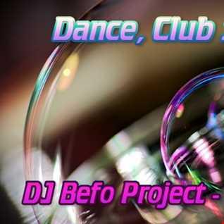 DJ Befo Project - Gallery