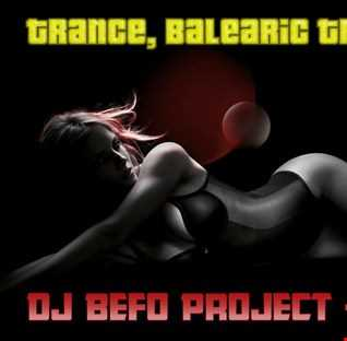 DJ Befo Project - Exciting (Premaster)