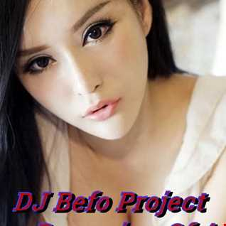 DJ Befo   Dreaming Of A Better World (Trance Version 2014)