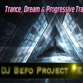 DJ Befo Project - Epsilon