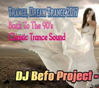DJ Befo Project - Outland