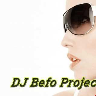 DJ Befo Project   Club