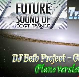 DJ Befo Project - Gold Odeon (Piano Version) (FSOE)