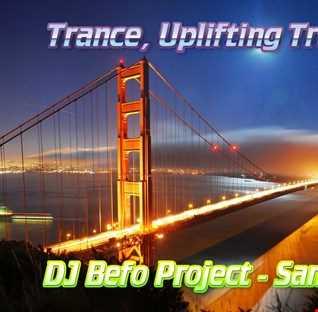 DJ Befo Project - San Francisco