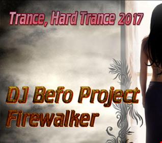 DJ Befo Project - Firewalker
