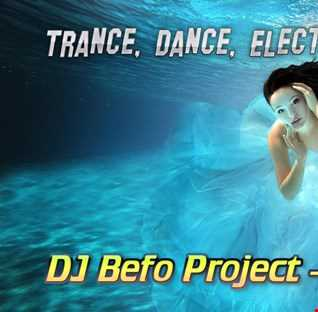 DJ Befo Project - Gradius