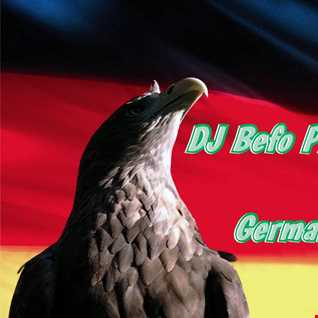 DJ Befo Project   Germany (Extended Club Mix)