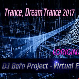 DJ Befo Project - Virtual Elements (Original Mix)