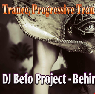 DJ Befo Project - Behind The Mask