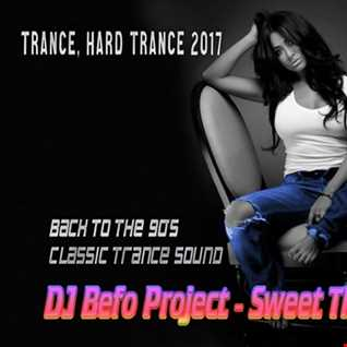DJ Befo Project - Sweet Things