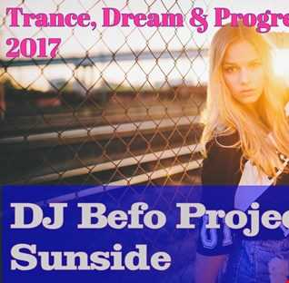 DJ Befo Project - Sunside